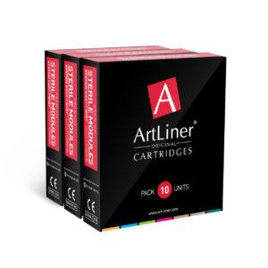 ArtLiner® PMU Modules