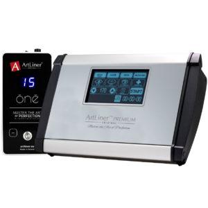 ArtLiner® PMU Devices