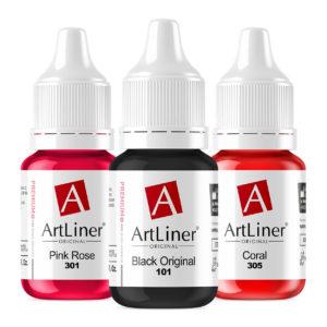 ArtLiner® PMU Pigments