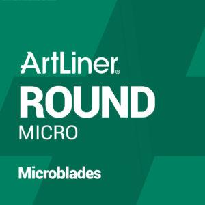 Microblading Blades ROUND