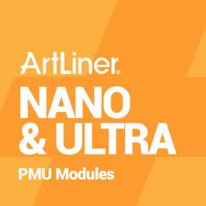 ULTRA & NANO pmu needle cartridge