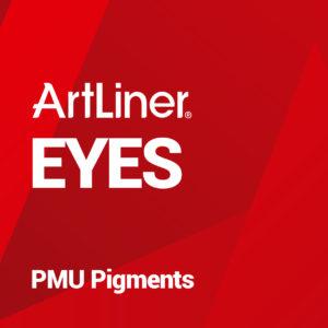 Permanent Makeup Pigments Eyes