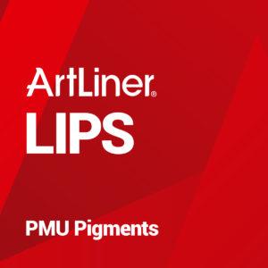 Permanent Makeup Pigments Lips